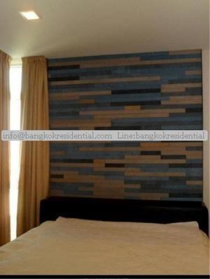 Bangkok Residential Agency's 3 Bed Condo For Rent in Ekkamai BR2310CD 24