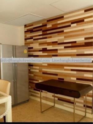 Bangkok Residential Agency's 3 Bed Condo For Rent in Ekkamai BR2310CD 23