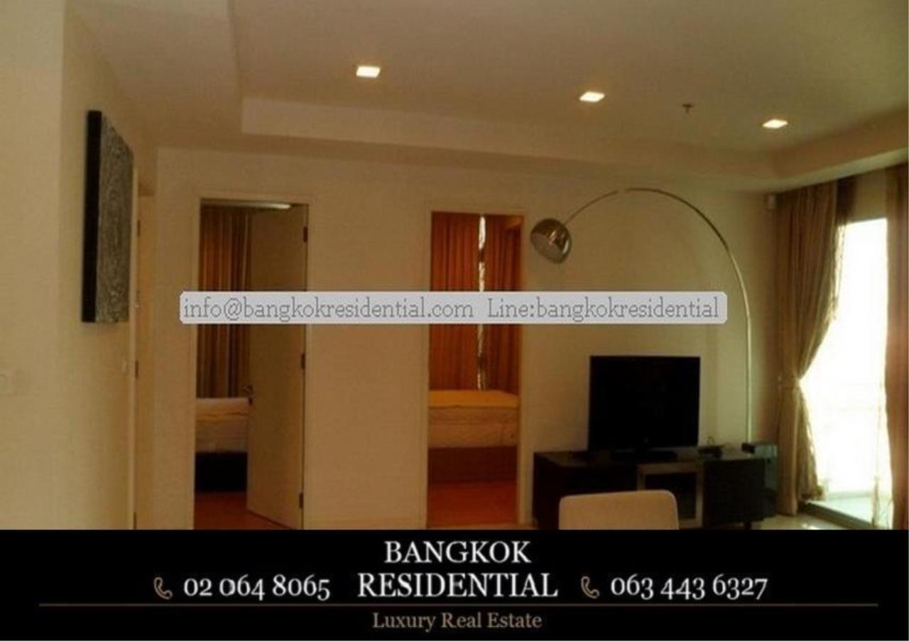 Bangkok Residential Agency's 3 Bed Condo For Rent in Ekkamai BR2310CD 11