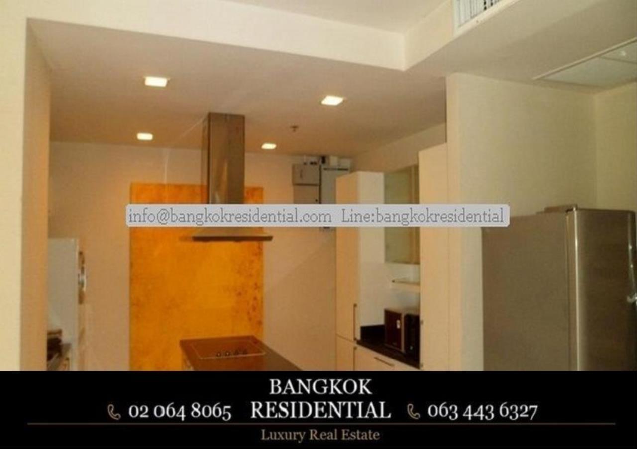 Bangkok Residential Agency's 3 Bed Condo For Rent in Ekkamai BR2310CD 12