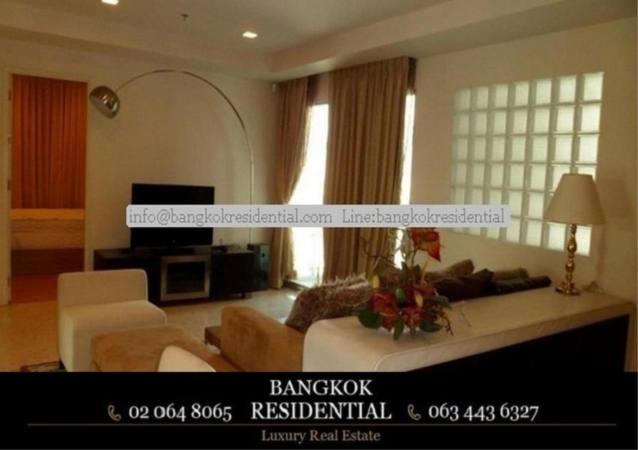 Bangkok Residential Agency's 3 Bed Condo For Rent in Ekkamai BR2310CD 13