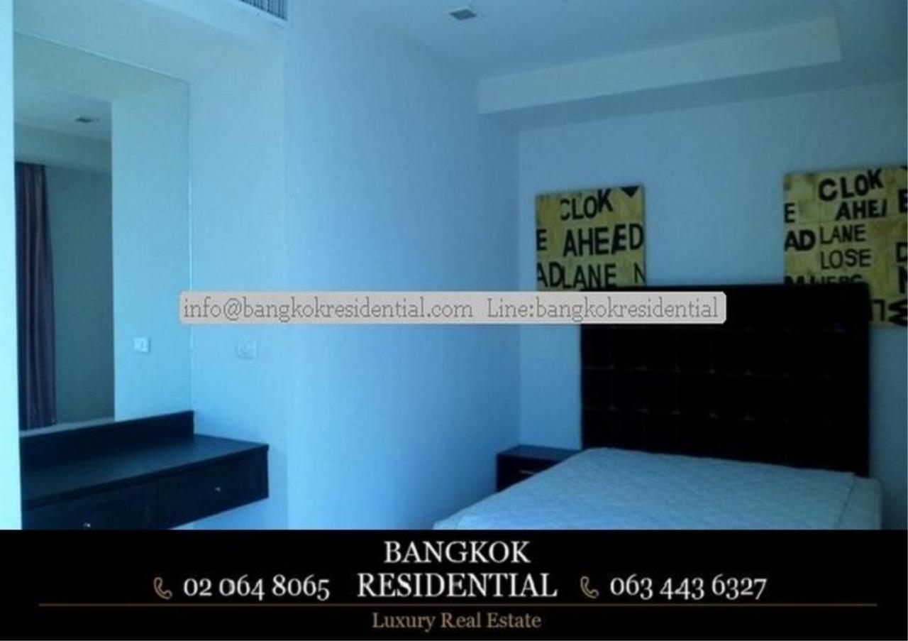 Bangkok Residential Agency's 3 Bed Condo For Rent in Ekkamai BR2310CD 14