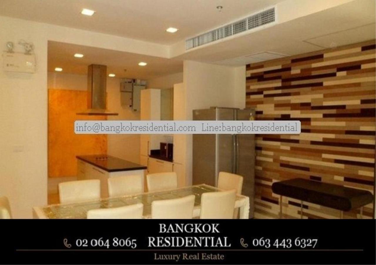 Bangkok Residential Agency's 3 Bed Condo For Rent in Ekkamai BR2310CD 16
