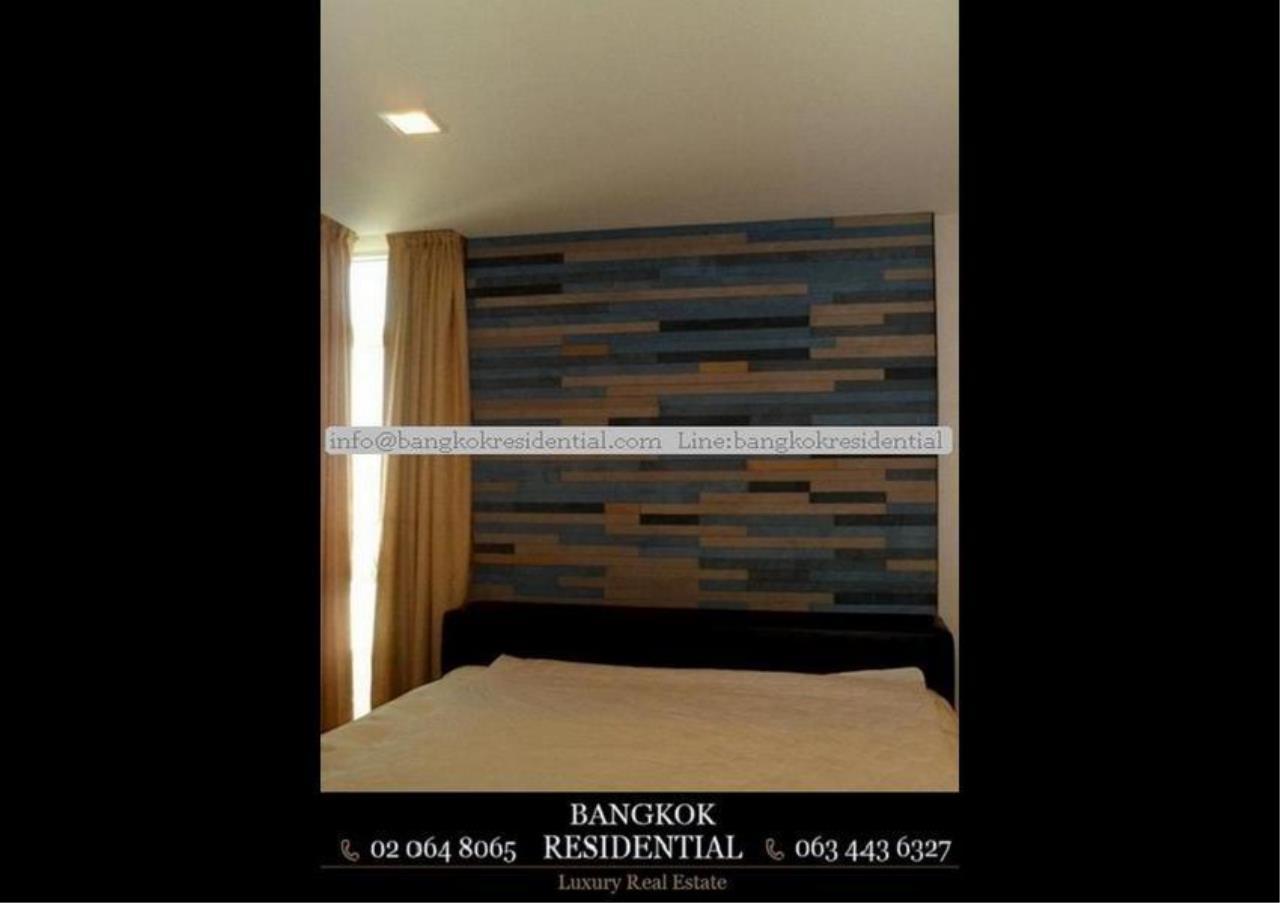 Bangkok Residential Agency's 3 Bed Condo For Rent in Ekkamai BR2310CD 17