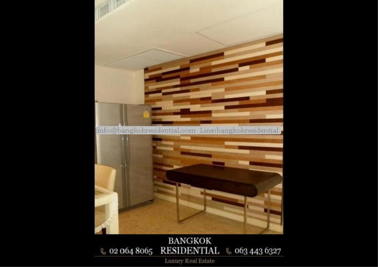 Bangkok Residential Agency's 3 Bed Condo For Rent in Ekkamai BR2310CD 18
