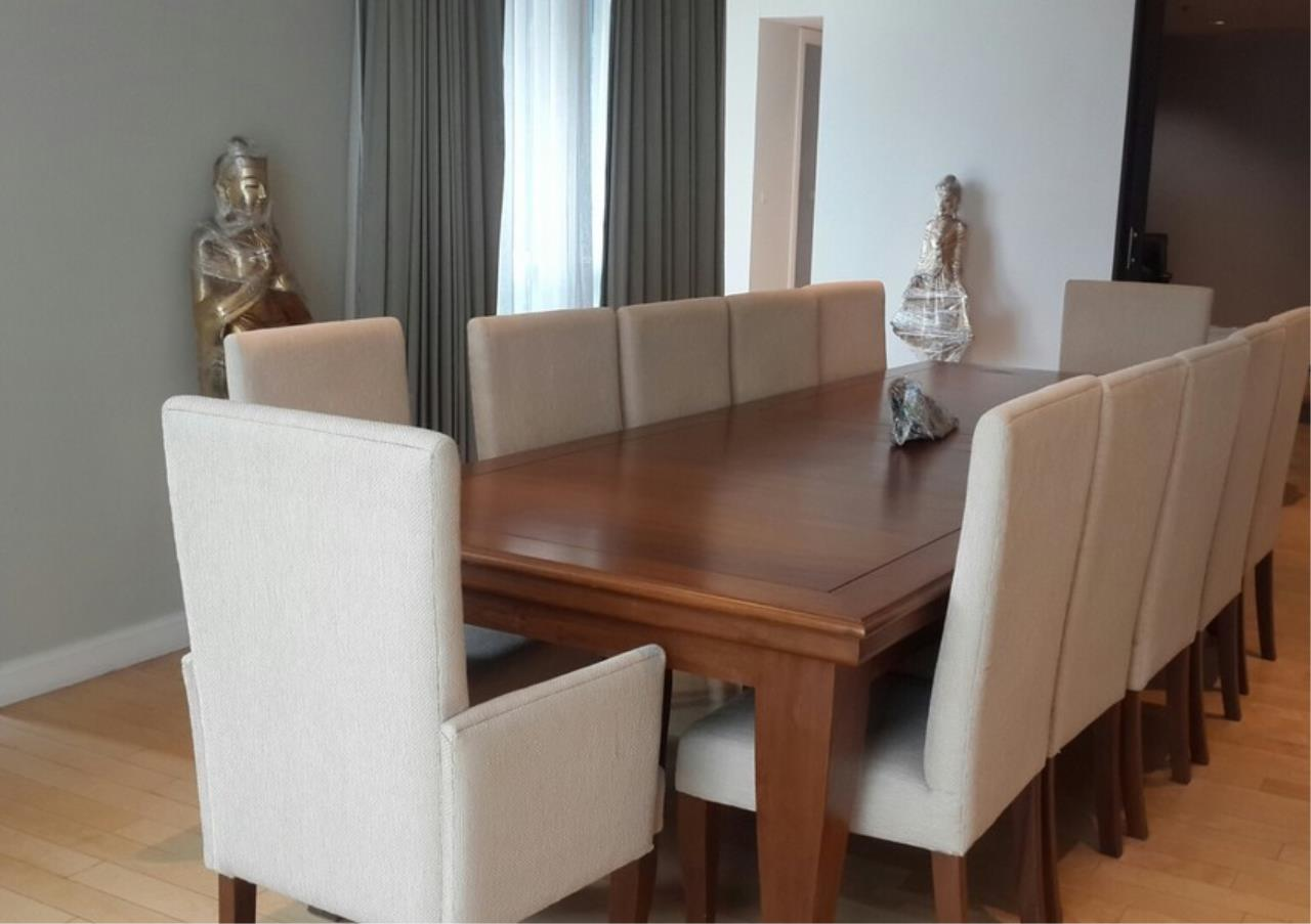 Bangkok Residential Agency's 4 Bed Condo For Rent in Phloenchit BR2324CD 3