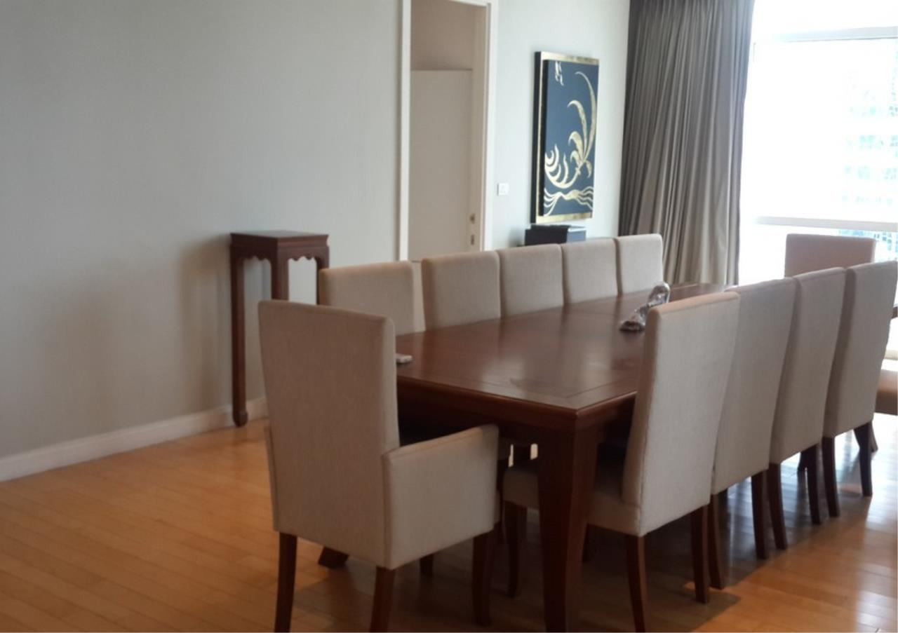 Bangkok Residential Agency's 4 Bed Condo For Rent in Phloenchit BR2324CD 4