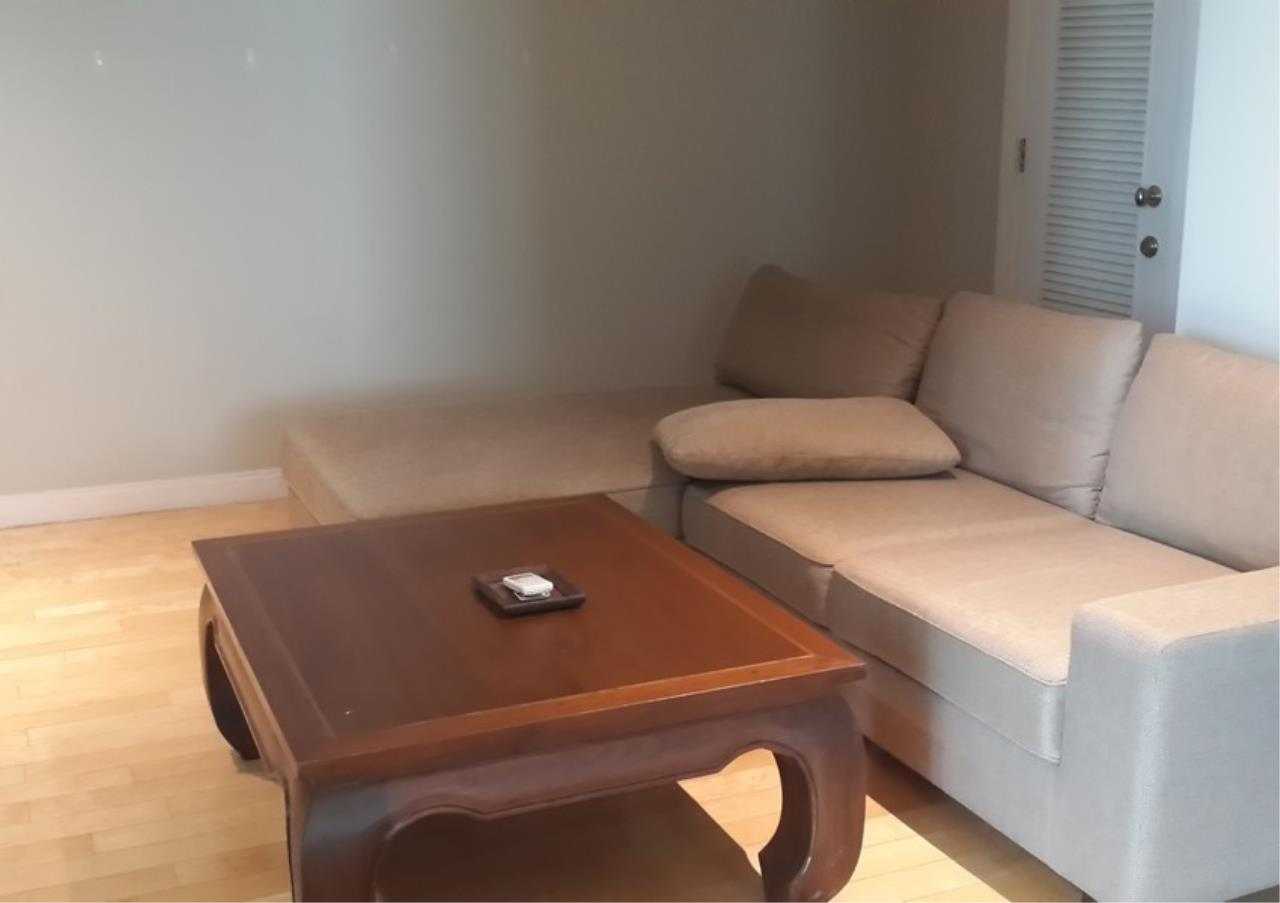 Bangkok Residential Agency's 4 Bed Condo For Rent in Phloenchit BR2324CD 2