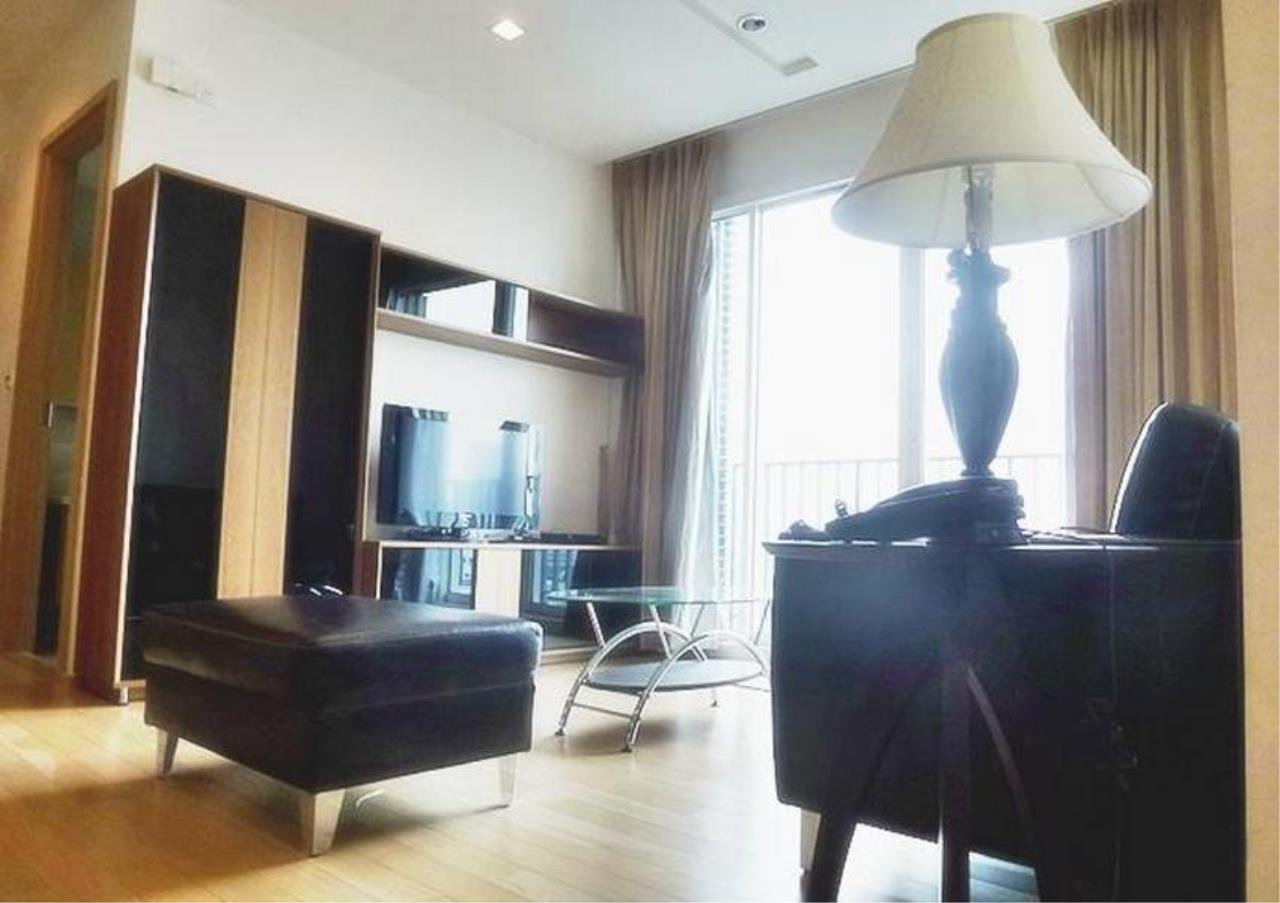 Bangkok Residential Agency's 3 Bed Condo For Rent in Thonglor BR2326CD 4