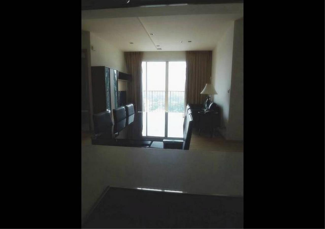 Bangkok Residential Agency's 3 Bed Condo For Rent in Thonglor BR2326CD 11