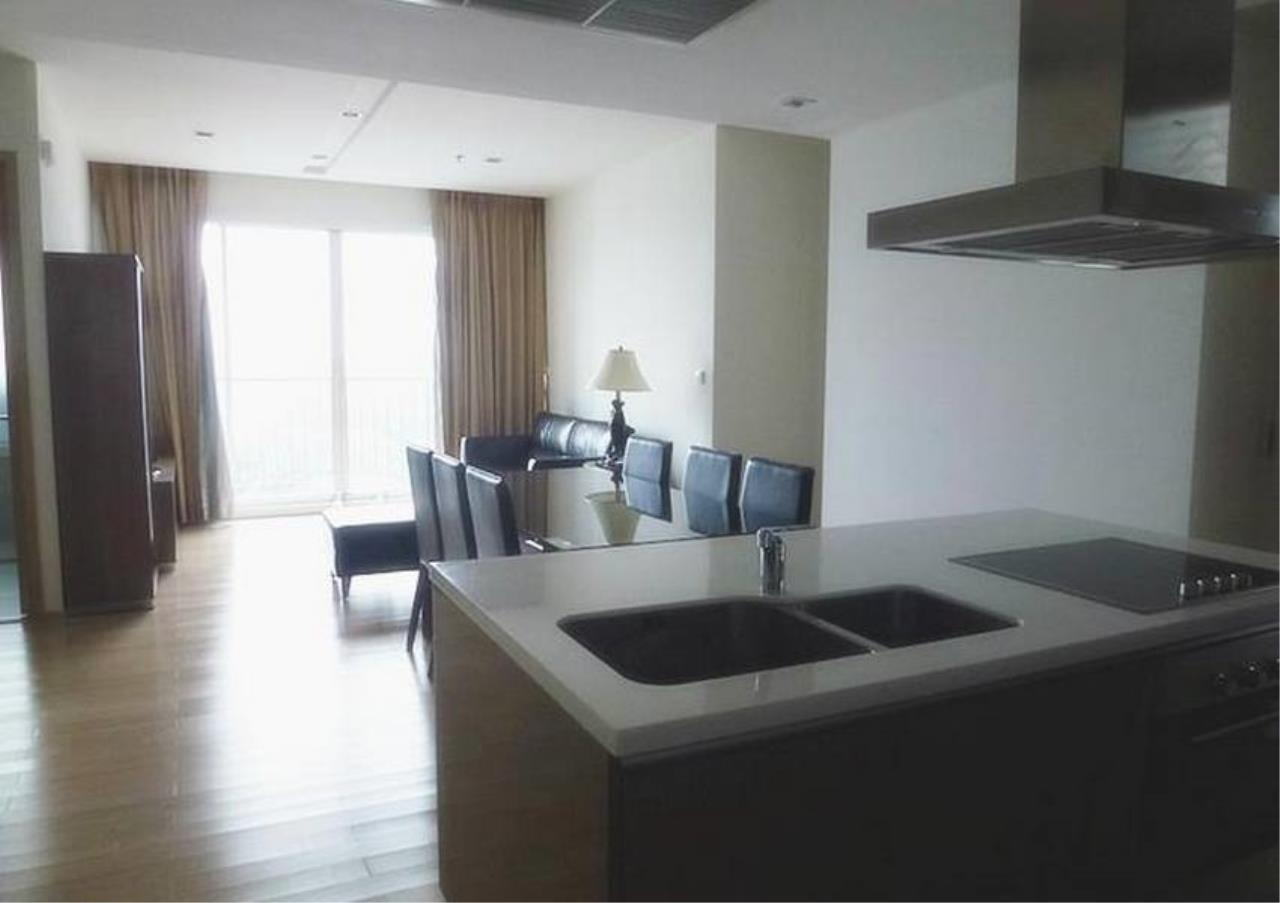 Bangkok Residential Agency's 3 Bed Condo For Rent in Thonglor BR2326CD 12
