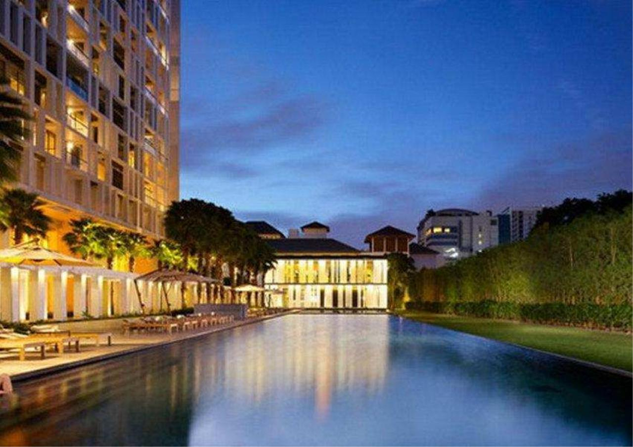 Bangkok Residential Agency's 2 Bed Condo For Sale in Sathorn BR2339CD 13