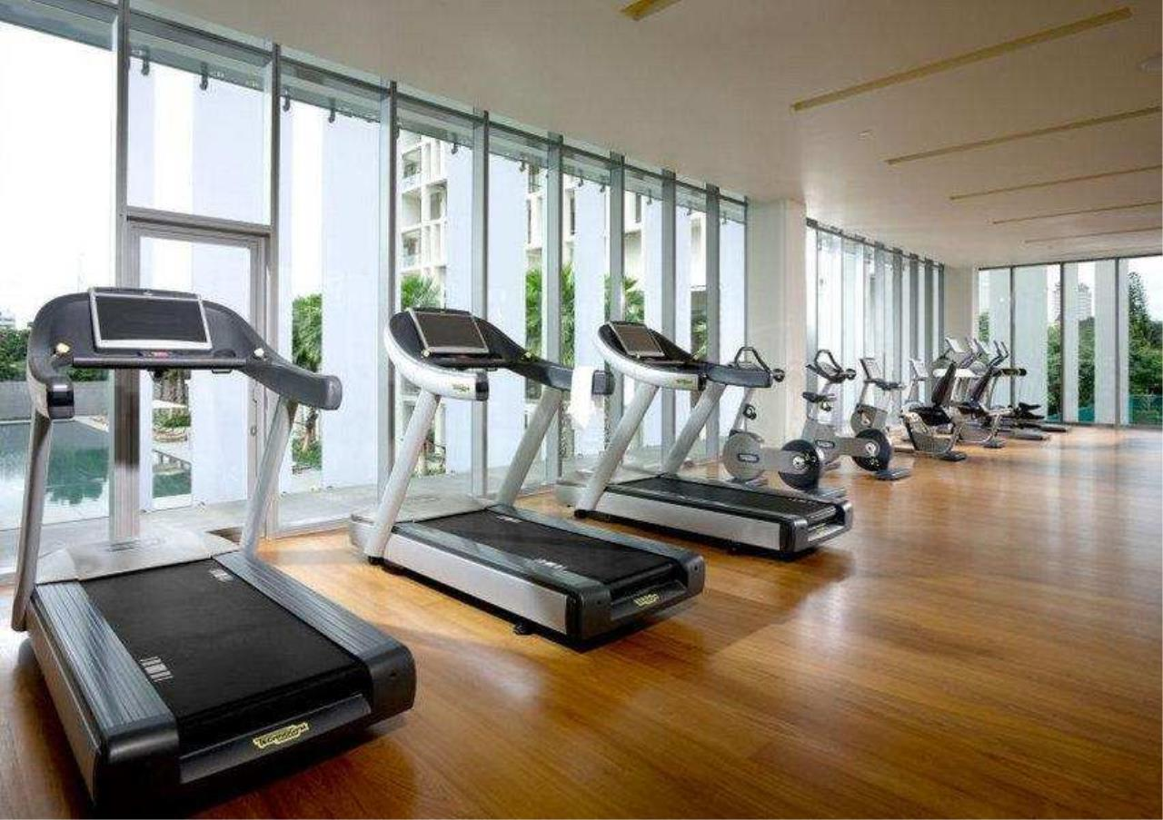 Bangkok Residential Agency's 2 Bed Condo For Sale in Sathorn BR2339CD 10
