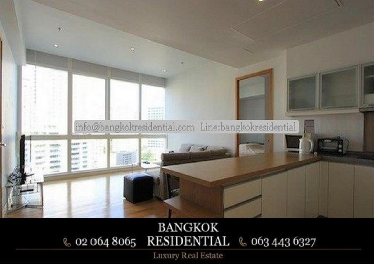 Bangkok Residential Agency's 1 Bed Condo For Rent in Asoke BR2349CD 2