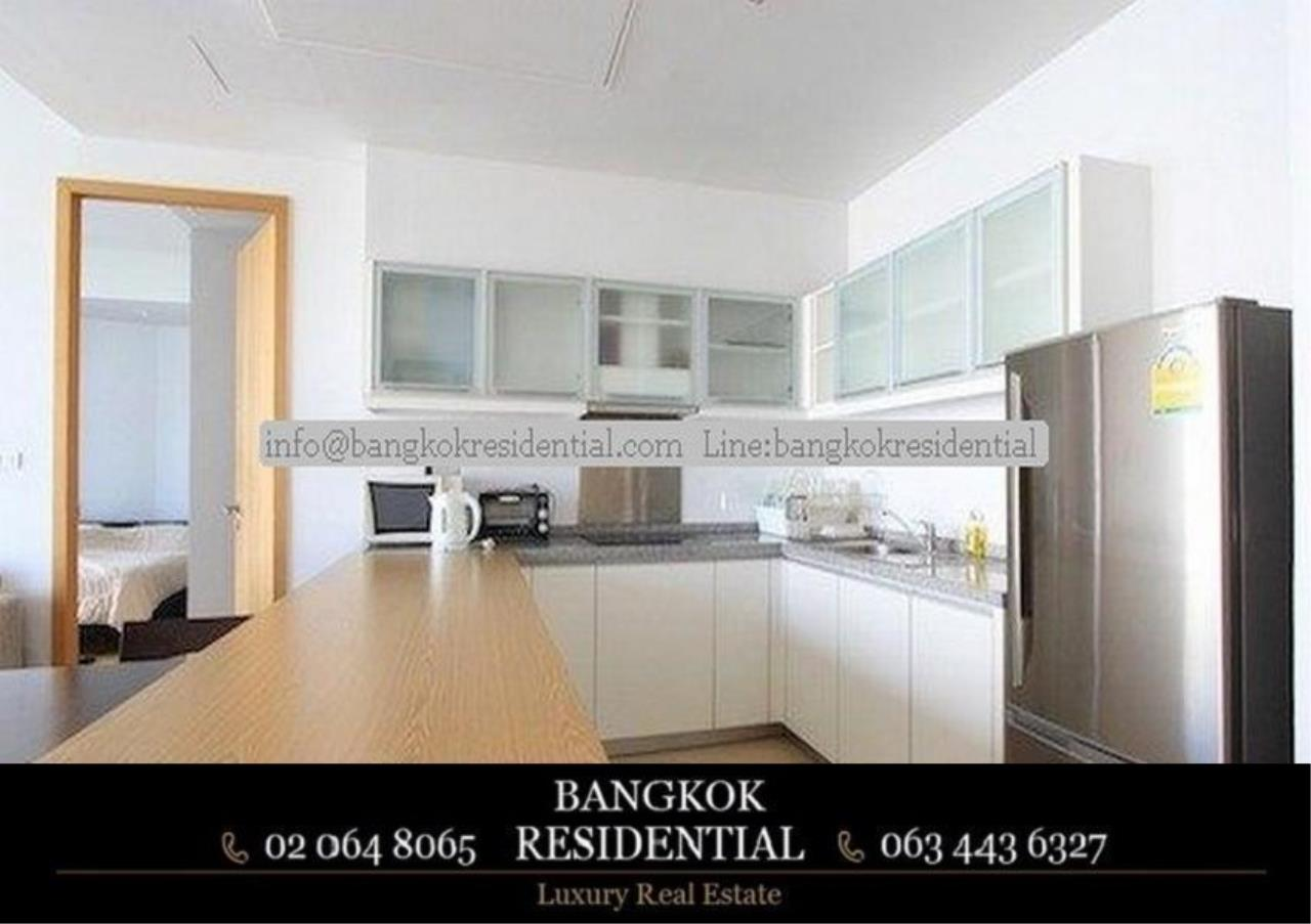 Bangkok Residential Agency's 1 Bed Condo For Rent in Asoke BR2349CD 3