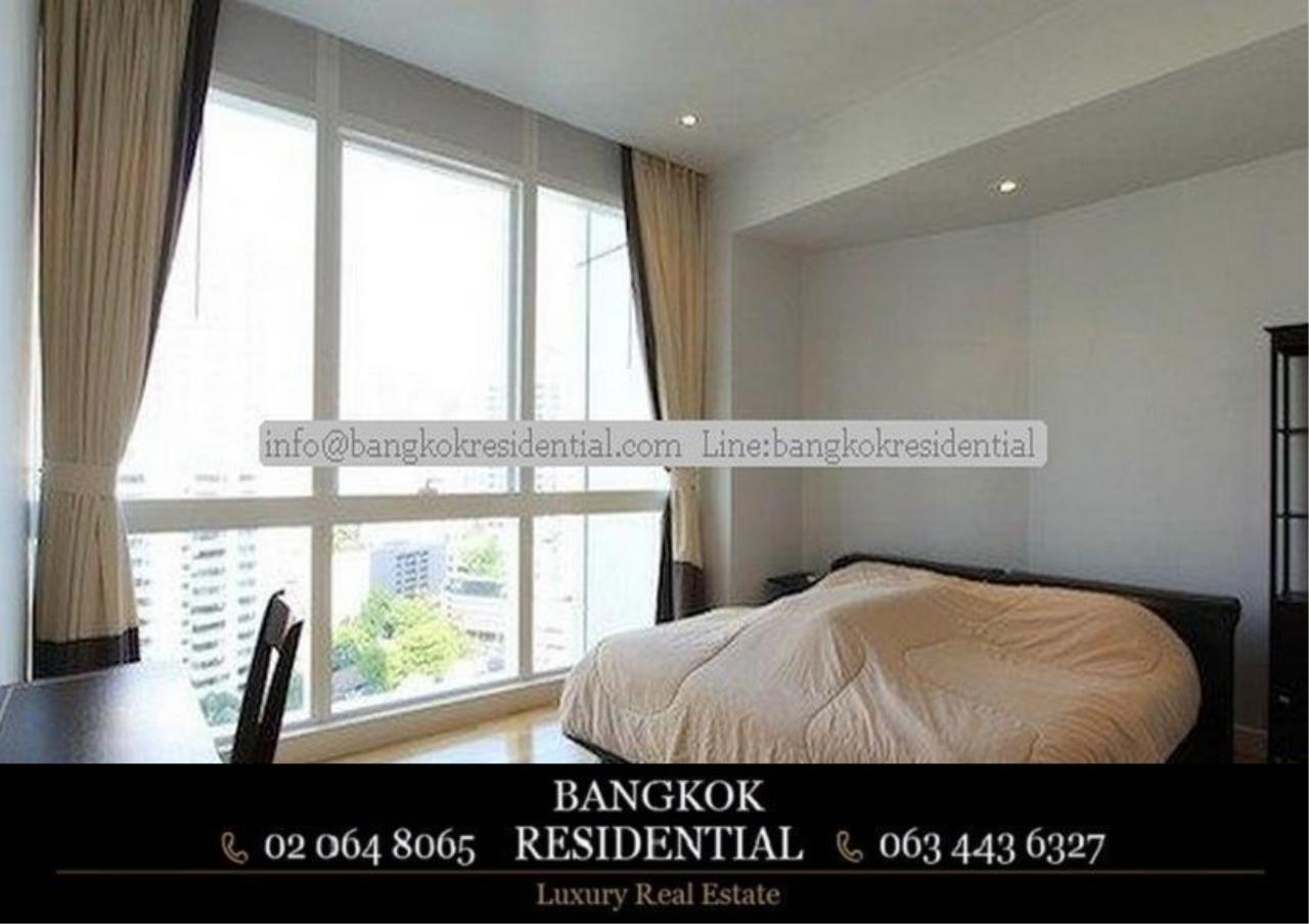 Bangkok Residential Agency's 1 Bed Condo For Rent in Asoke BR2349CD 4