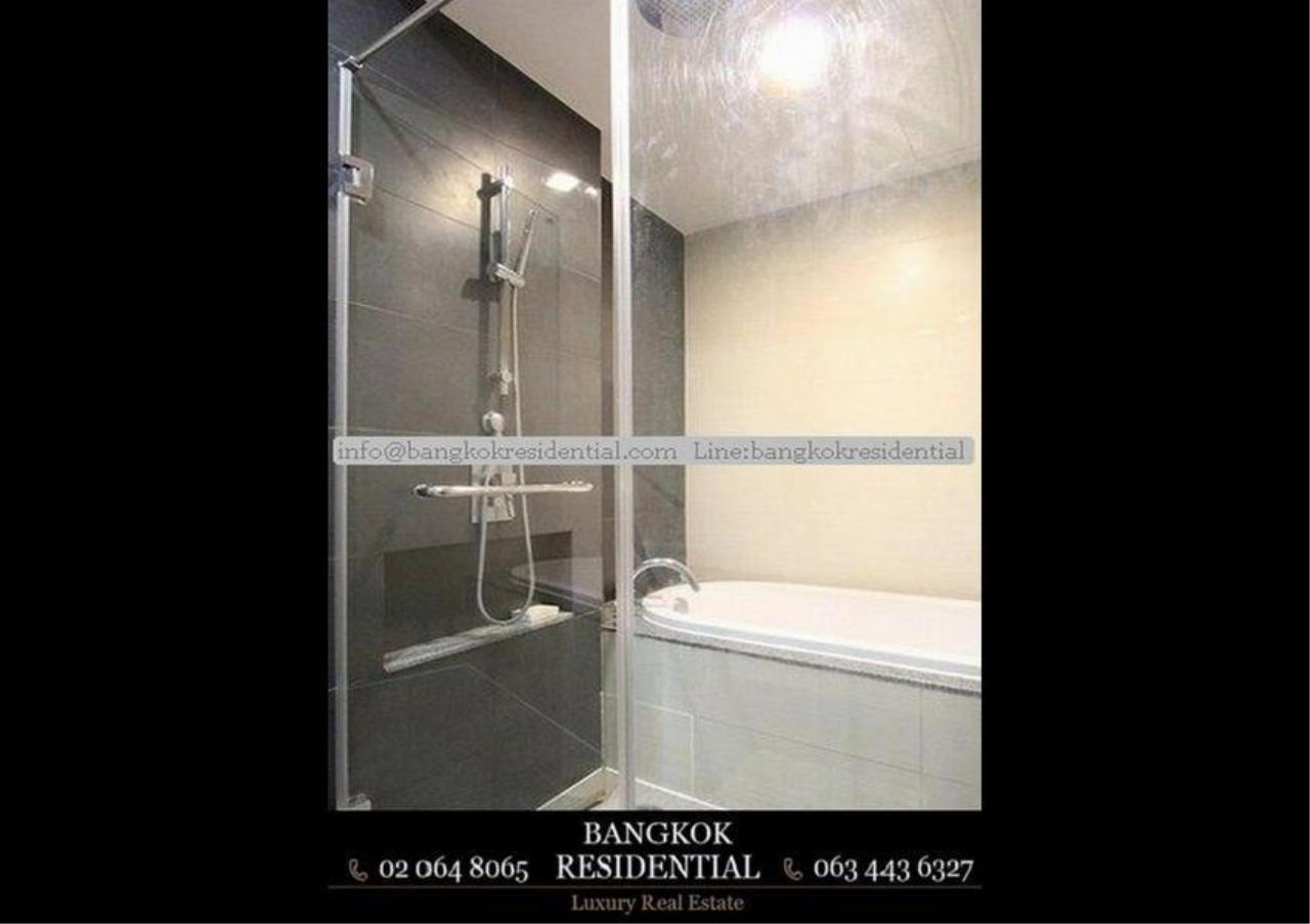 Bangkok Residential Agency's 1 Bed Condo For Rent in Asoke BR2349CD 6