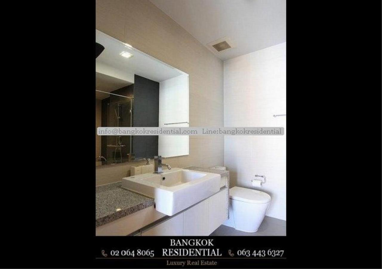 Bangkok Residential Agency's 1 Bed Condo For Rent in Asoke BR2349CD 7