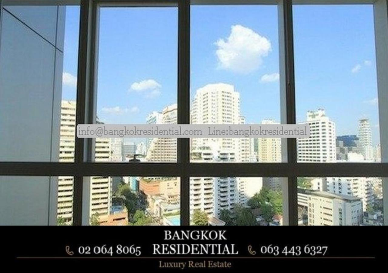 Bangkok Residential Agency's 1 Bed Condo For Rent in Asoke BR2349CD 8