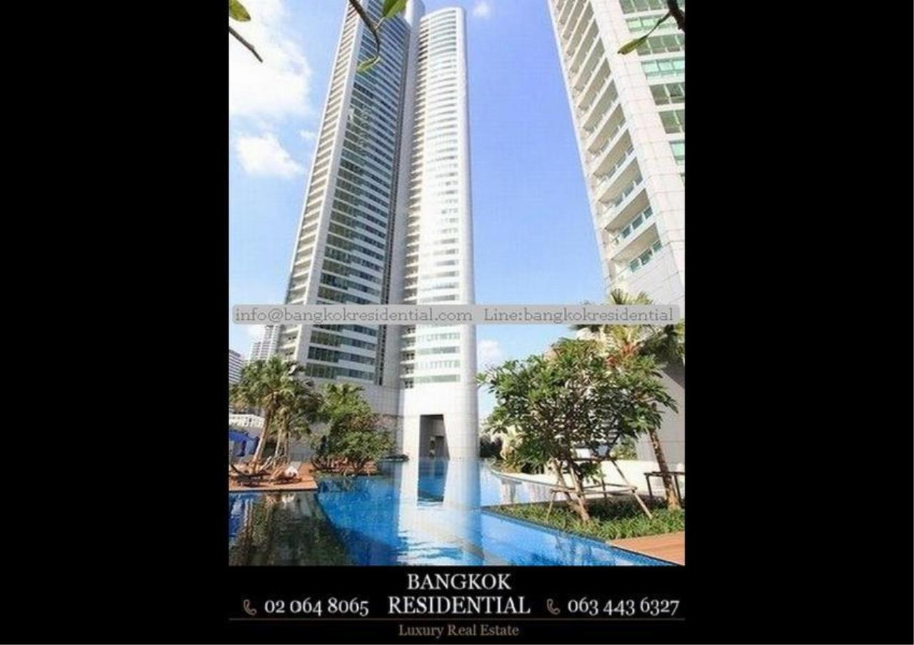 Bangkok Residential Agency's 1 Bed Condo For Rent in Asoke BR2349CD 9