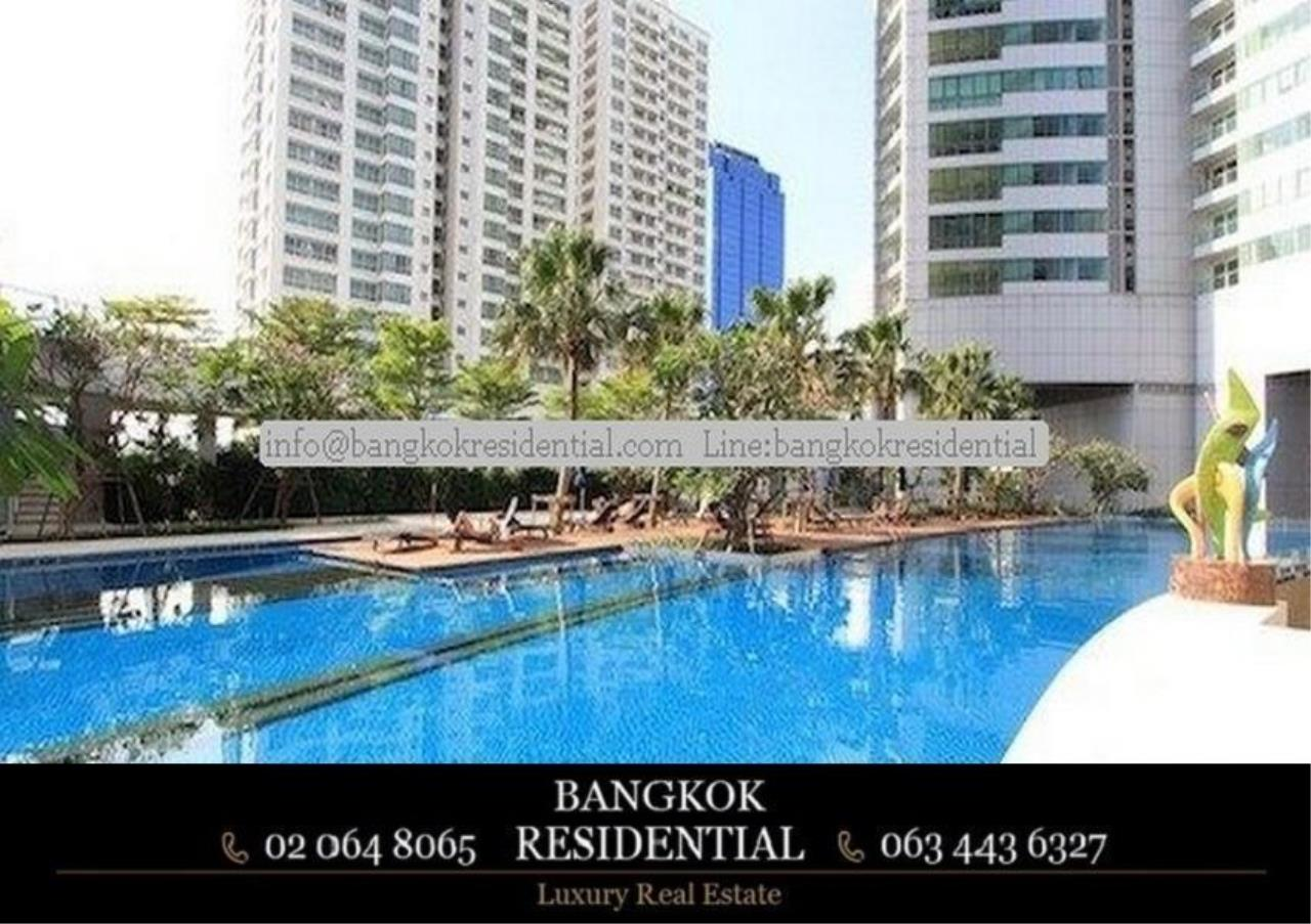 Bangkok Residential Agency's 1 Bed Condo For Rent in Asoke BR2349CD 10