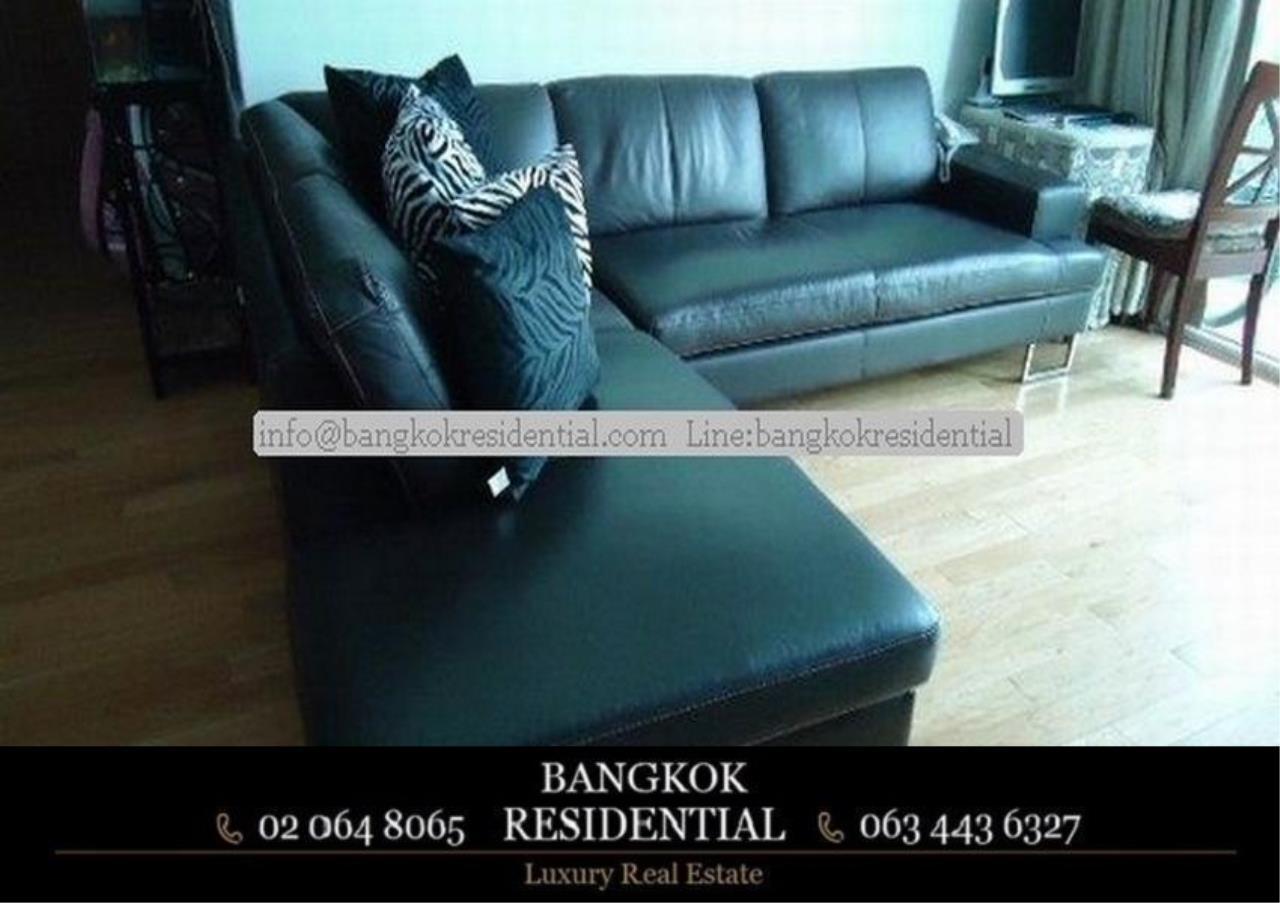 Bangkok Residential Agency's 2 Bed Condo For Rent in Asoke BR2351CD 1