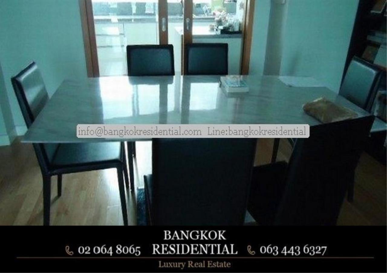 Bangkok Residential Agency's 2 Bed Condo For Rent in Asoke BR2351CD 2