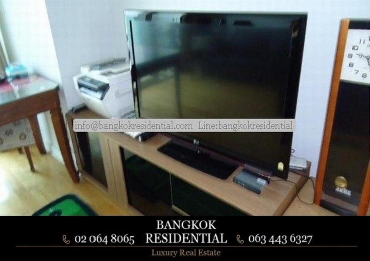 Bangkok Residential Agency's 2 Bed Condo For Rent in Asoke BR2351CD 3