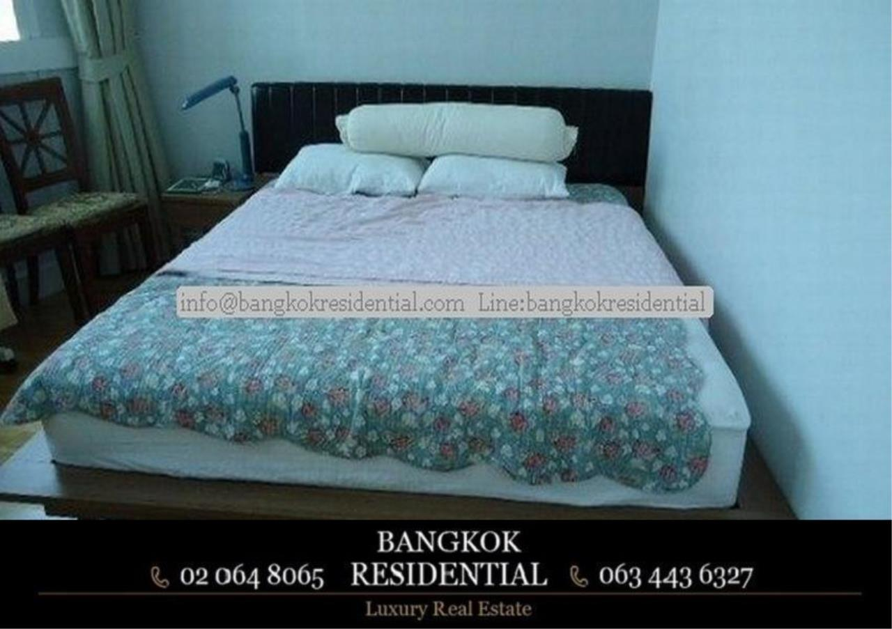 Bangkok Residential Agency's 2 Bed Condo For Rent in Asoke BR2351CD 4