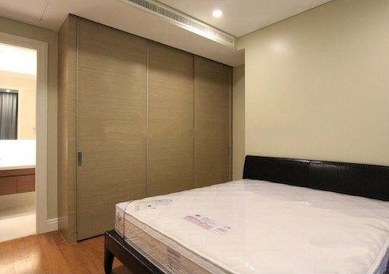 Bangkok Residential Agency's 3 Bed Condo For Rent in Nana BR2376CD 1