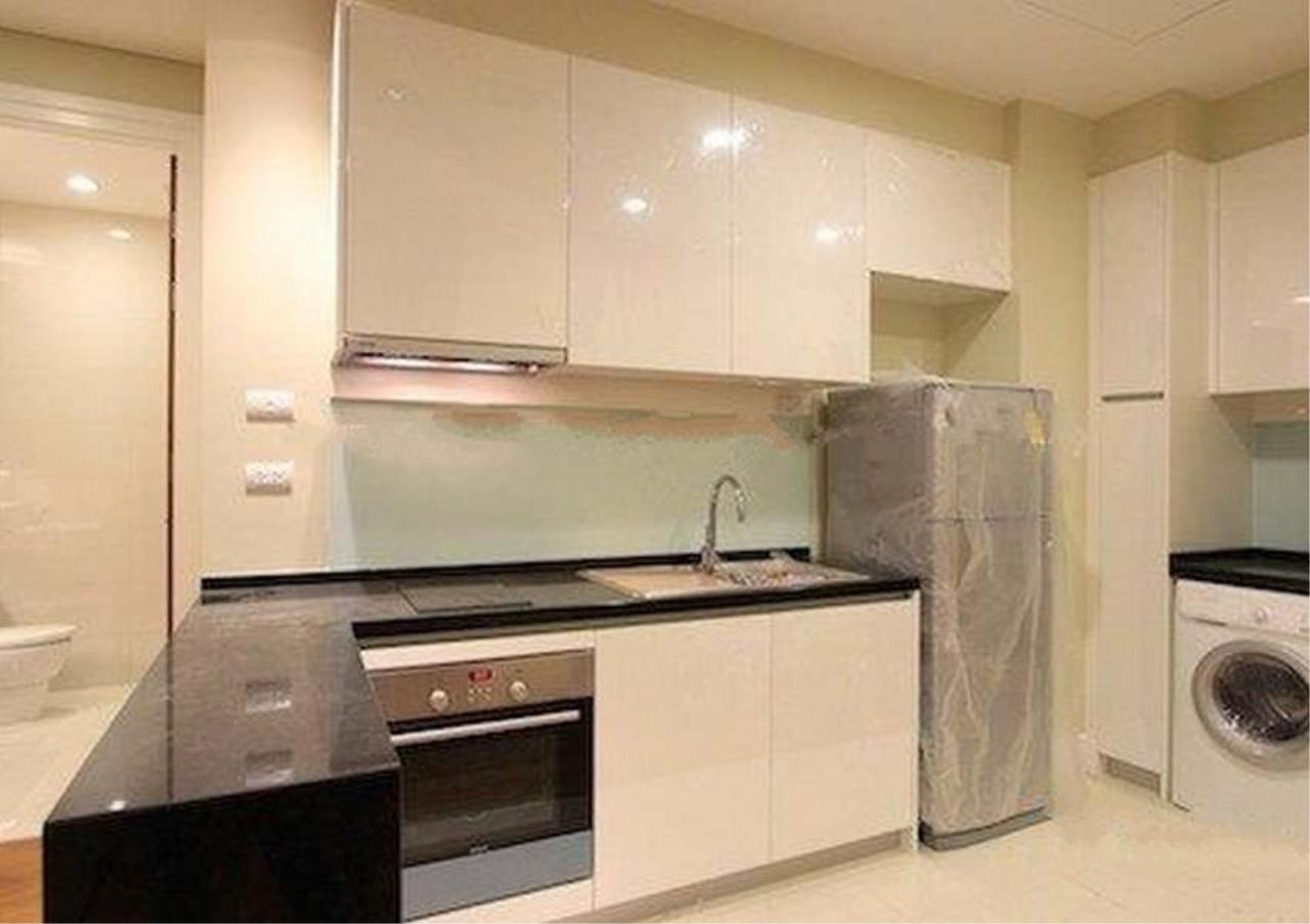 Bangkok Residential Agency's 3 Bed Condo For Rent in Nana BR2376CD 6