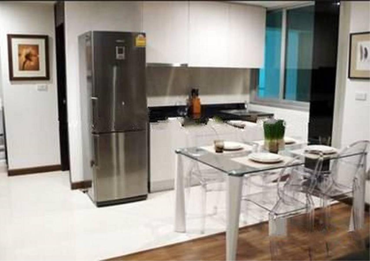 Bangkok Residential Agency's 1 Bed Condo For Rent in Ratchadamri BR2381CD 2