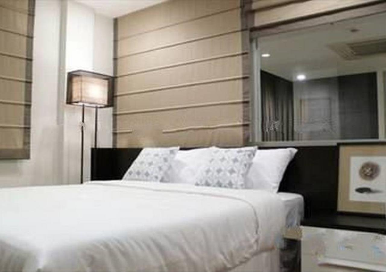 Bangkok Residential Agency's 1 Bed Condo For Rent in Ratchadamri BR2381CD 3