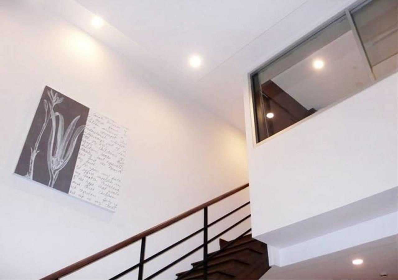 Bangkok Residential Agency's 1 Bed Condo For Rent in Ratchadamri BR2381CD 13