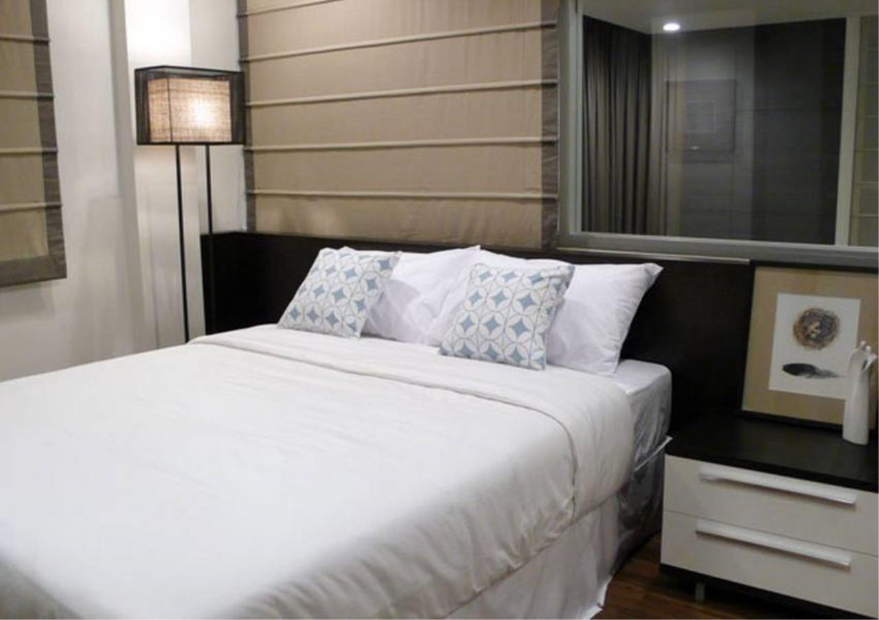 Bangkok Residential Agency's 1 Bed Condo For Rent in Ratchadamri BR2381CD 15