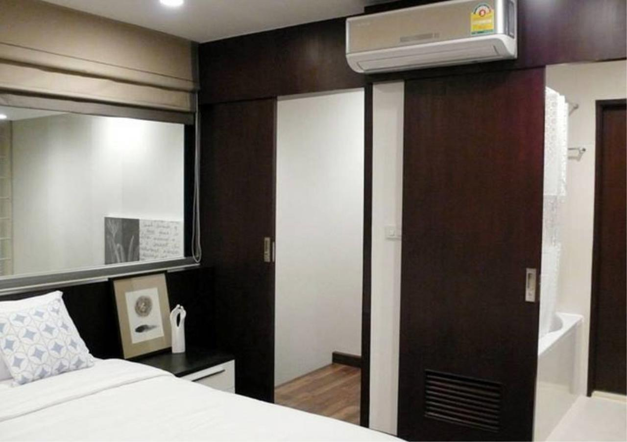 Bangkok Residential Agency's 1 Bed Condo For Rent in Ratchadamri BR2381CD 17