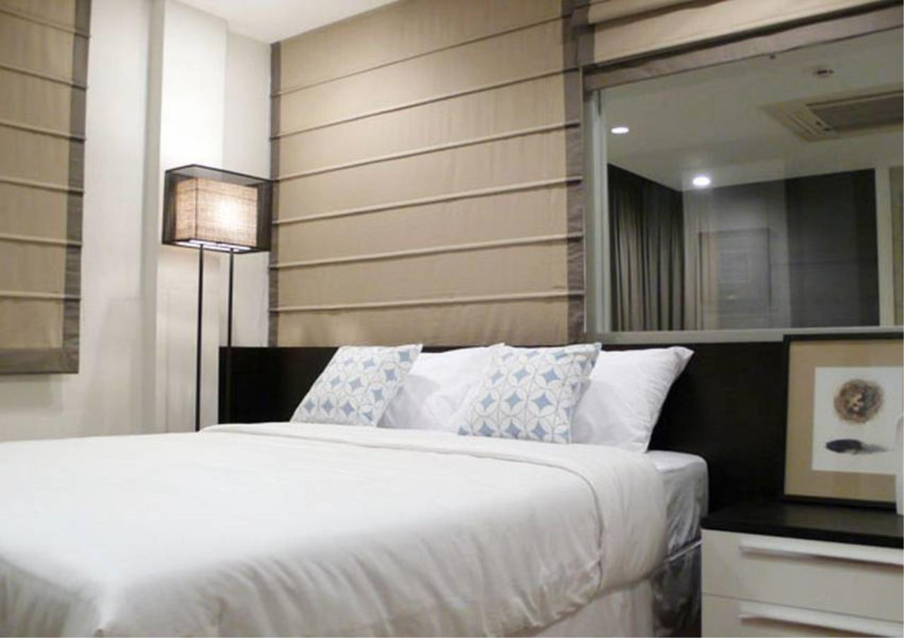 Bangkok Residential Agency's 1 Bed Condo For Rent in Ratchadamri BR2381CD 18