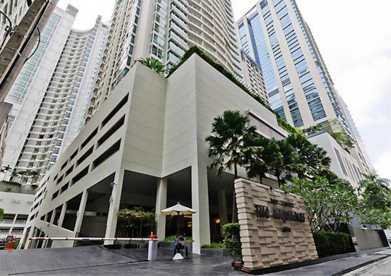 Bangkok Residential Agency's 1 Bed Condo For Rent in Ratchadamri BR2381CD 30