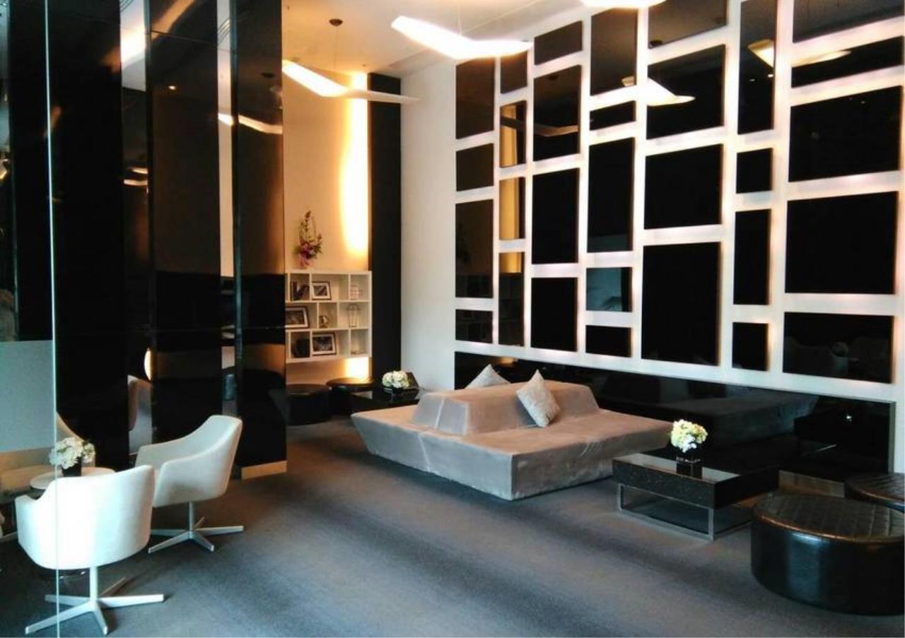 Bangkok Residential Agency's 1 Bed Condo For Rent in Phetchaburi BR2383CD 4