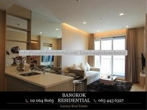 Bangkok Residential Agency's 1 Bed Condo For Rent in Phetchaburi BR2383CD 22