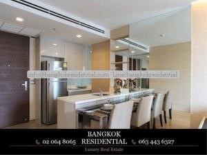 Bangkok Residential Agency's 1 Bed Condo For Rent in Phetchaburi BR2383CD 21