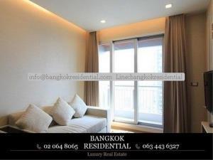 Bangkok Residential Agency's 1 Bed Condo For Rent in Phetchaburi BR2383CD 20