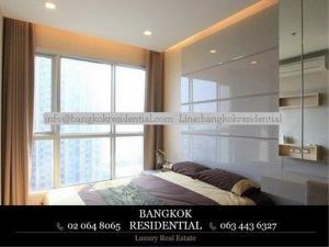 Bangkok Residential Agency's 1 Bed Condo For Rent in Phetchaburi BR2383CD 19