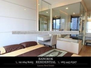 Bangkok Residential Agency's 1 Bed Condo For Rent in Phetchaburi BR2383CD 18