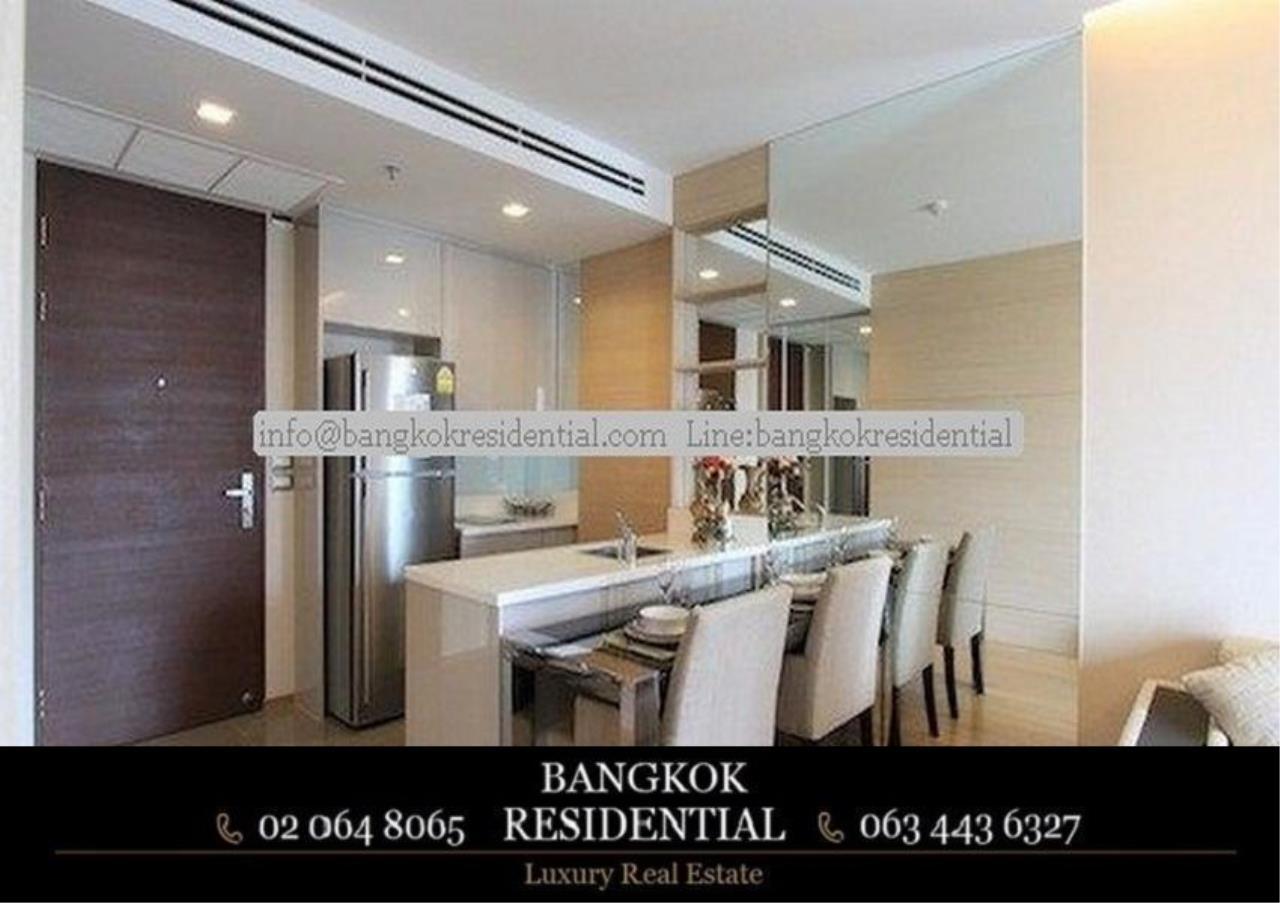 Bangkok Residential Agency's 1 Bed Condo For Rent in Phetchaburi BR2383CD 10