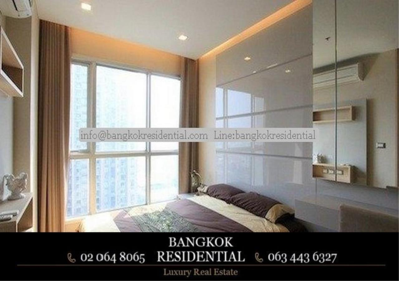 Bangkok Residential Agency's 1 Bed Condo For Rent in Phetchaburi BR2383CD 12