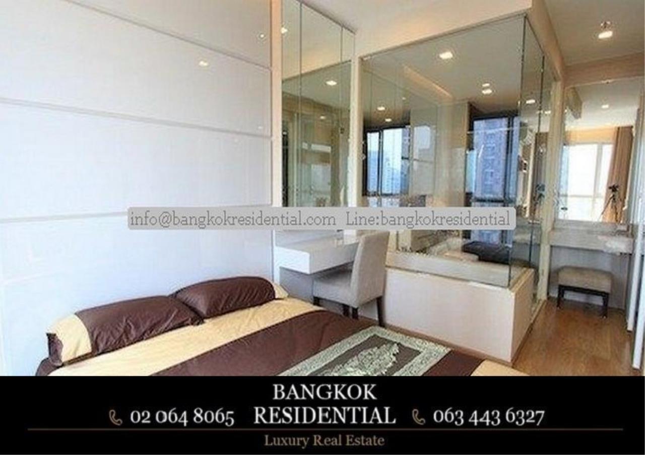 Bangkok Residential Agency's 1 Bed Condo For Rent in Phetchaburi BR2383CD 13