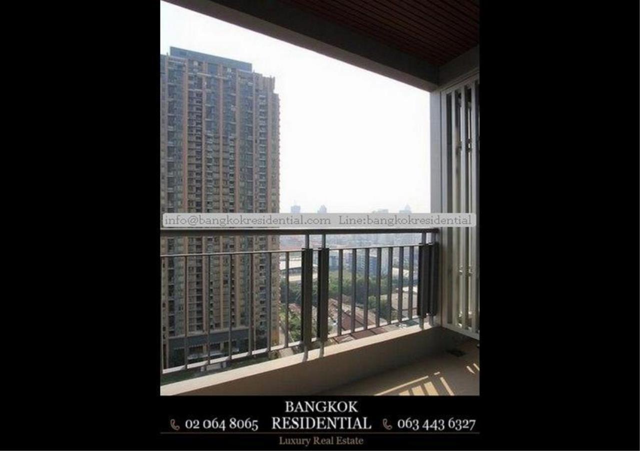 Bangkok Residential Agency's 1 Bed Condo For Rent in Phetchaburi BR2383CD 15