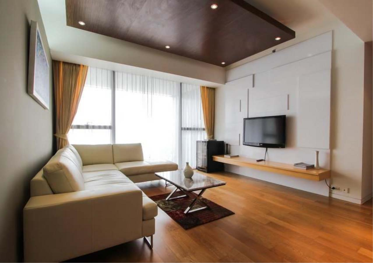 Bangkok Residential Agency's 2 Bed Condo For sale in Sathorn BR2392CD 1
