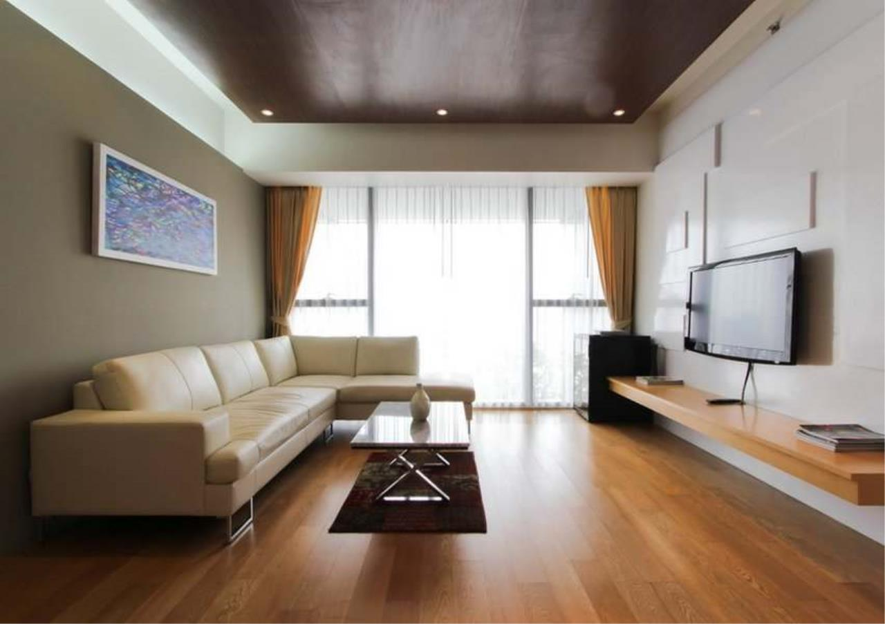 Bangkok Residential Agency's 2 Bed Condo For sale in Sathorn BR2392CD 2